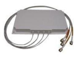 Cisco 2.4 Ghz 6 DBI 5 Ghz 6 Dbi 6 AIR-ANT2566D4M-R=