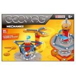 KOR Geomag Mechanics Gravity 86