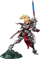 Phat Company Fate apocrypha: Saber Of Red Mordred 1:8 Scale Pvc Figure Statue