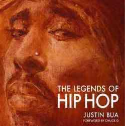 The Legends of Hip-Hop Hardcover