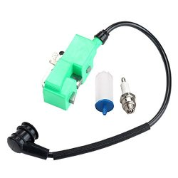 Panari 510115601 Ignition Module Coil + Fuel Filter For Husqvarna K750 K760  K970 K1260 Cut Off Saw | R720 00 | Sunglasses | PriceCheck SA
