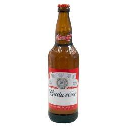 Budweiser - Budwieser 1X660ML Rb