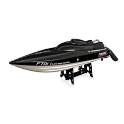 Feilun FT011 2.4G Brushless Rc Boat High Speed Racing Boat With Water Cooling System 55KM H