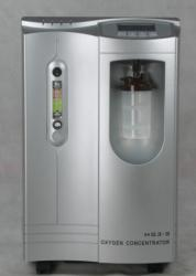 Oxygen Concentrator HG3W 3L & purity Alarm