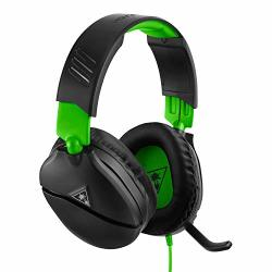Turtle Beach Recon 70 Gaming Headset For Xbox One Playstation 4 Pro Playstation 4 Nintendo Switch PC And Mobile - Xbox One
