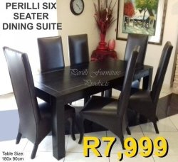 Room Dining Suites