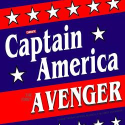"""Captain America: The First Avenger Theme From """"captain America: The First Avenger"""""""