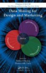 Data Mining for Design and Marketing Chapman & Hall CRC Data Mining and Knowledge Discovery Series