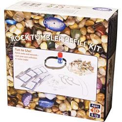 Edu-toys Rock Tumbler Refill Kit