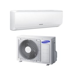 Samsung Boracay 24000BTU Split Indoor & Outdoor Air Conditioner