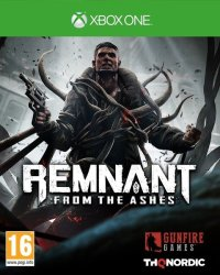 THQ Remnant: From The Ashes Xbox One