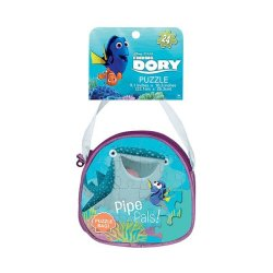 Disney Pixar Finding Dory Puzzle In A Purse