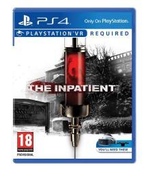 Psvr Inpatient - The Inpatient Psvr