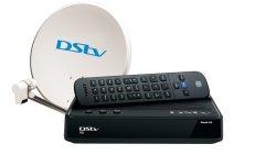 DSTV HD Stand Alone Decoder