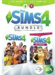Electronic Arts PC The Sims 4 Get Famous