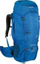 Vango Contour 60+10 Backpack - Cobalt 70L