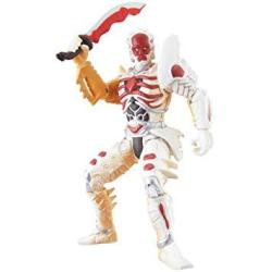 Power Ranger Samurai Deker Action Figure