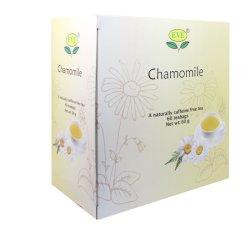 Eve's Chamomile Tea 60 Sachet