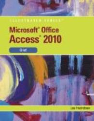 Microsoft Office Access 2010: Illustrated Brief Illustrated Series