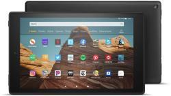 "Amazon 2019 Release Kindle Fire HD 10 Tablet 10.1"" Full HD Display 32GB Black 9TH Gen"