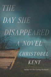 The Day She Disappeared Hardcover