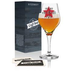 Craft Beer Glass G.weirich