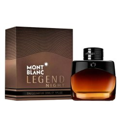 Montblanc Legend Night Edp Spray 30ML