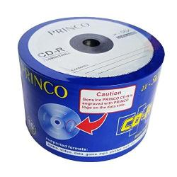 picture relating to Printable Blank Cds identified as Thailand Originalfrom Princo Cd-r Printable 700MB 56X Pace Blank Disc Preset 50 Discs Pack 1 Personal computers. R1412.00 Handheld Electronics PriceCheck SA