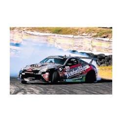 Xtreme Drifting Experience 6 Laps Redstar Raceway