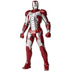 Sci-fi Revoltech Series NO.041 - Iron Man MARK.5 By Kaiyodo