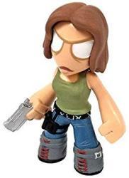Funko Mystery Minis Vinyl Figure - The Walking Dead - Series 3 - Maggie Greene