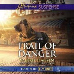 Trail Of Danger Standard Format Cd