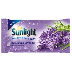SUNLIGHT - Bar Soap 175G Lavender