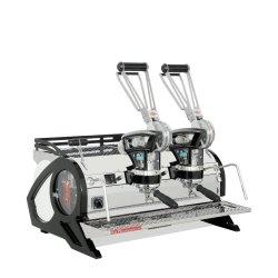 La Marzocco Leva X Commercial Espresso Machine - 2 Groups
