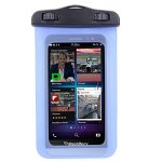 Wonderful Gift Shop Universal Touch Screen Protective Waterproof Bag Pouch Cover Case For Blackberry Priv Leap Z3 Z10 Z3