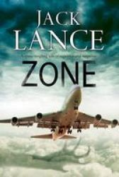 Zone - A Paranormal Thriller Hardcover