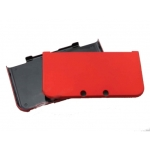 New N3ds Xl ll Protector Case Cover Red