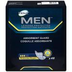 Tena Men Incontinence Protective Guard Level 3 48 Count By Tena