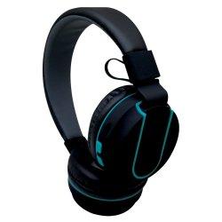 Amplify - Fusion Bluetooth Headphone AMP-2011-BKBL