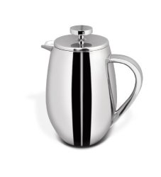 Cuisinox Import Cuisinox Double Walled French Press 1.0-LITRE