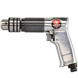 Neiko 30083A 1 2 Reversible Pneumatic Air Drill 500 Rpm |