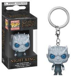 Funko Pop Keychain - Game Of Thrones - S9 - Night King