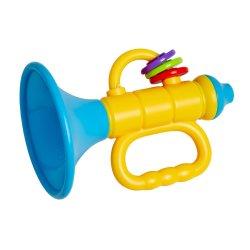 BABYLINKS Rattle Horn