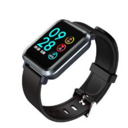 SQUARE Full Touch Active Watch PA70