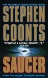 Saucer Paperback Revised Ed.