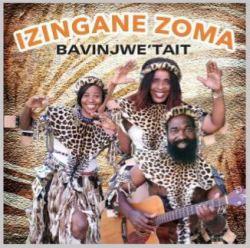 Bavinjwe Ithaythi Cd