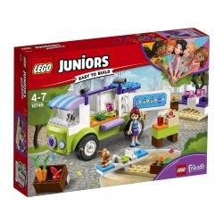 LEGO Juniors Mia's Organic Food Market - 10749