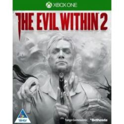 Bethesda XB1 The Evil Within 2