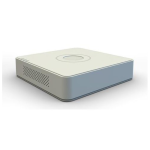 Hikvision 4 Channel 720P HD Turbo DVR