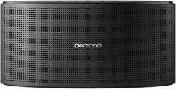 ONKYO X3 Bluetooth Speaker Black